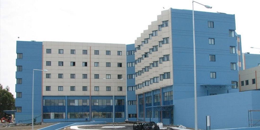 Γενικό Νοσοκομείο Κέρκυρας: Χωρίς φάρμακα για τις θεραπείες των Ατόμων με Αναπηρία