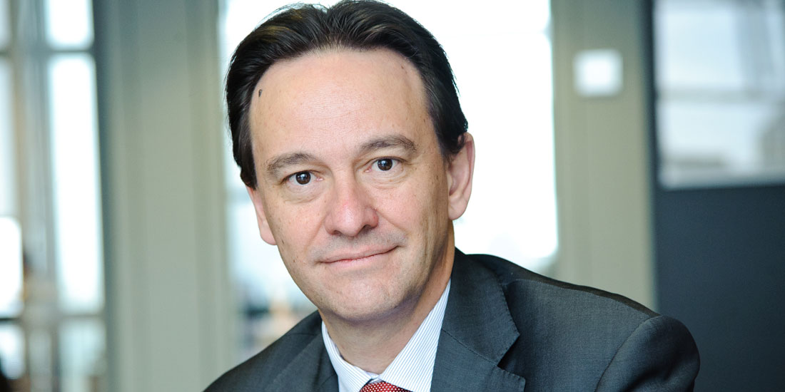 Sanofi: Ο Didier Cochet στη θέση του Country Chair για Ελλάδα και Κύπρο