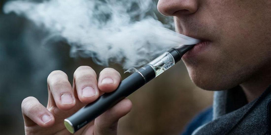 Ηλεκτρονικό τσιγάρο: Τι διαπιστώνει η πρώτη λεπτομερής καταγραφή χρήσης στην Ελλάδα