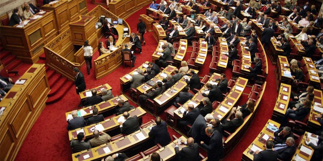ΝΔ: Χωρίς νόημα συνεχίζει να στήνει ο ΣΥΡΙΖΑ τις ΤΟΜΥ σπαταλώντας τους ευρωπαϊκούς πόρους
