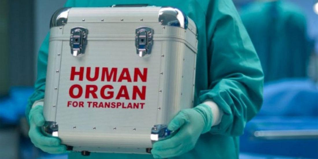 Δώρο Ζωής χάρισε με το θάνατό της 36χρονη δότρια οργάνων από την Κρήτη σε 6 συνανθρώπους μας