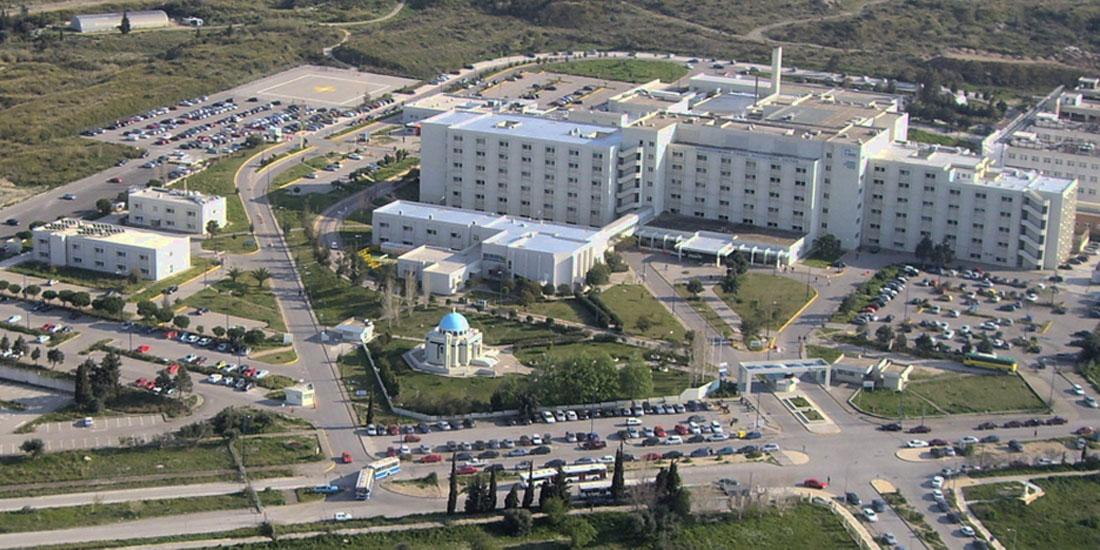 Πολλές οι ελλείψεις και στο Πανεπιστημιακό Νοσοκομείο Πατρών