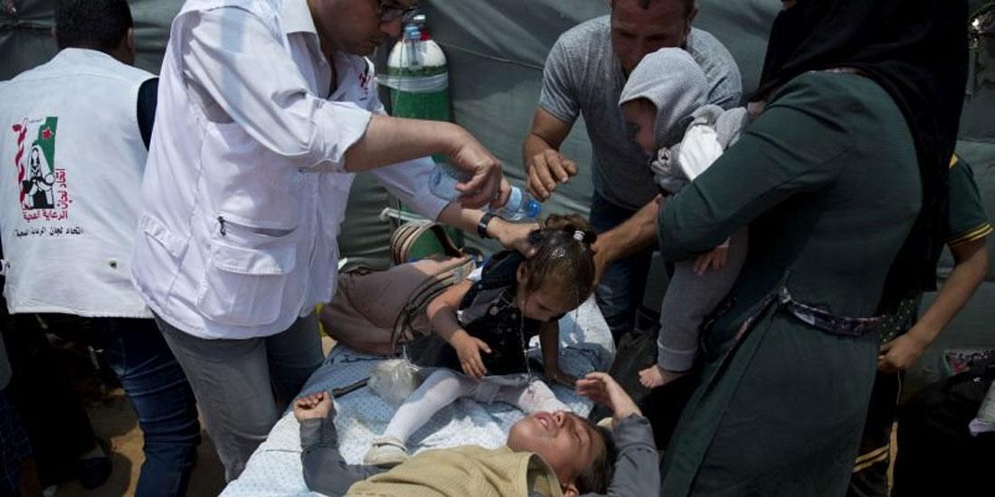 ΙΣΑ: Αποστολή εθελοντών ιατρών στη Λωρίδα της Γάζας