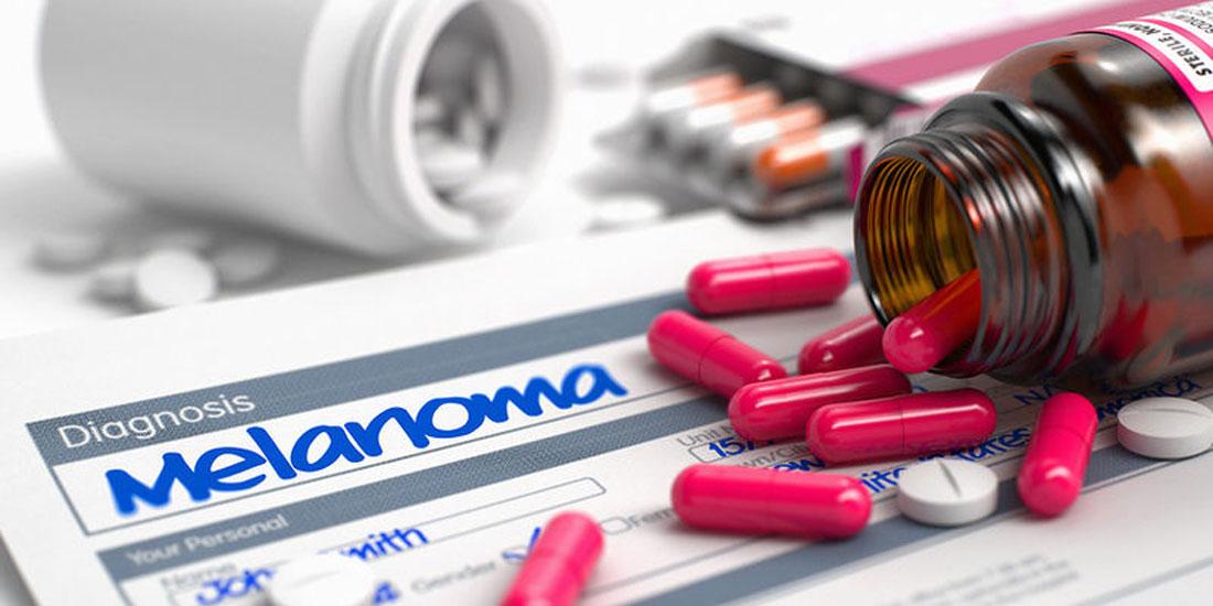 Έγκριση του FDA σε συνδυαστική αγωγή ως επικουρική θεραπεία του θετικού στη μετάλλαξη BRAF V600 μελανώματος