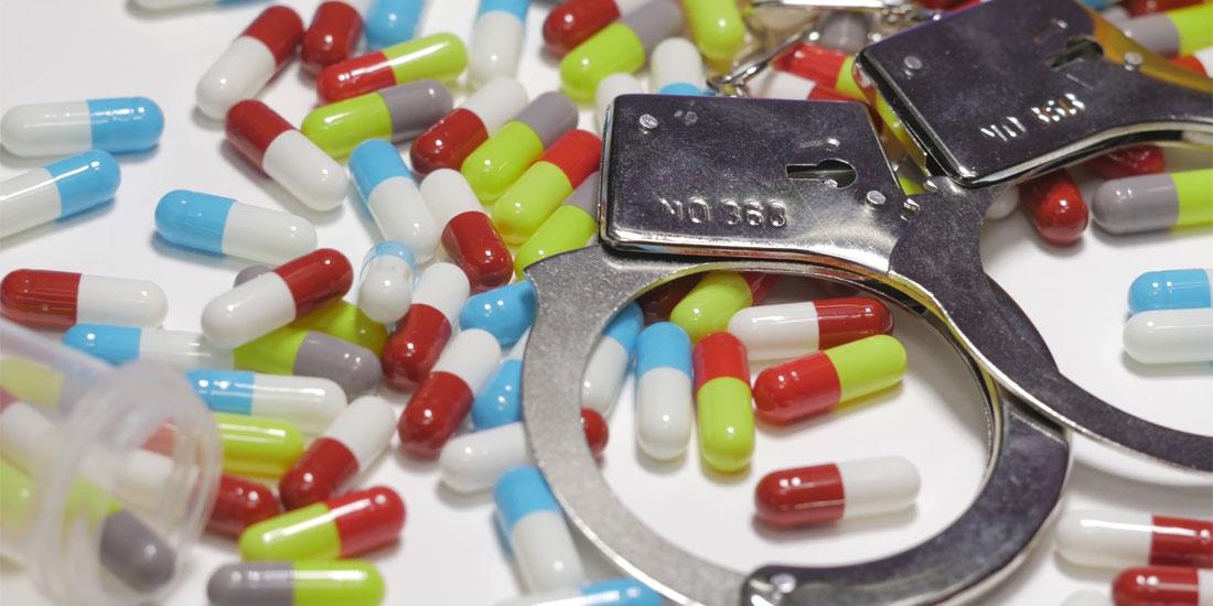 Παράνομο κύκλωμα διακίνησης φαρμάκων και ιδιοκτησιακό φαρμακείων