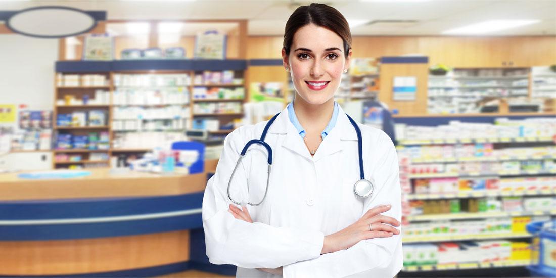 Οι φαρμακογενετικές υπηρεσίες στα χέρια του φαρμακοποιού