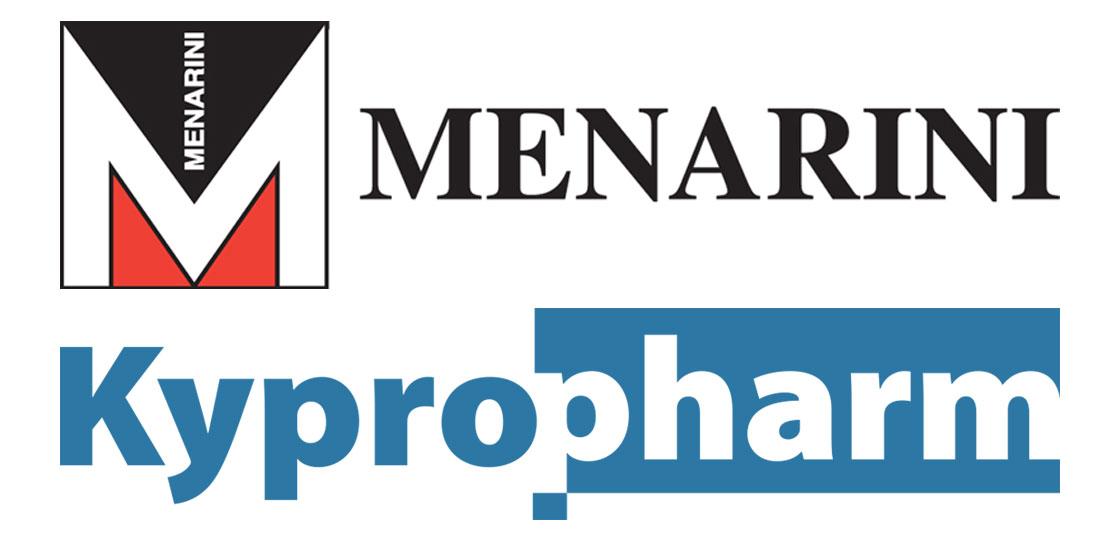 Menarini Hellas - Κypropharm: Eπέκταση συνεργασίας στον τομέα προϊόντων αυτοθεραπείας