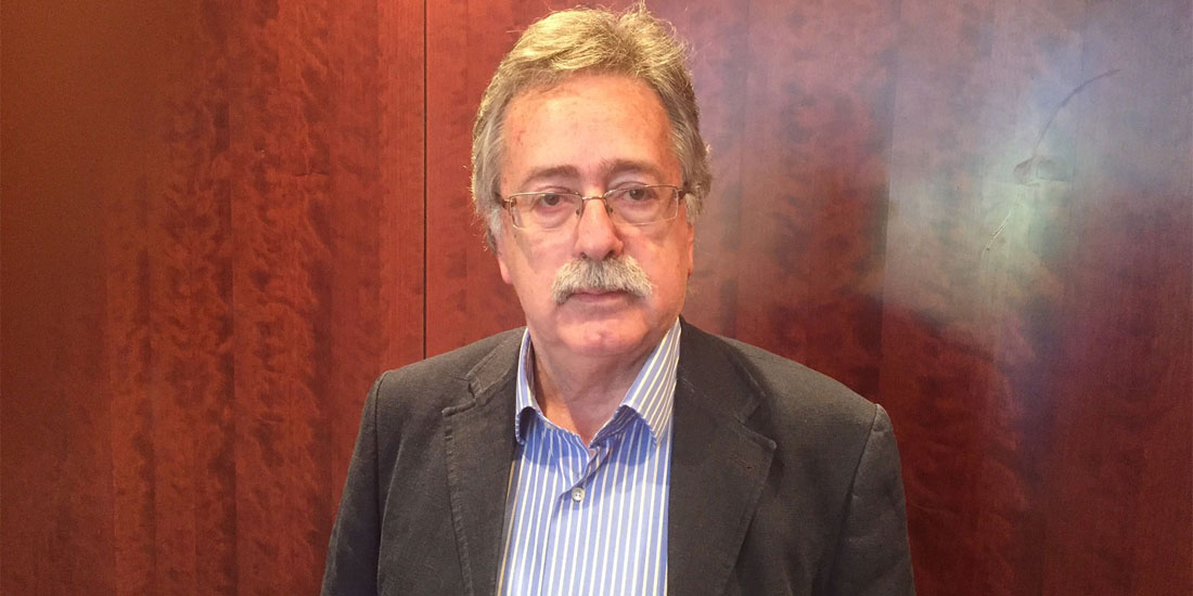 Κυριάκος Θεοδοσιάδης: «Το ελληνικό φαρμακείο ισχυροποιεί τη θέση του»