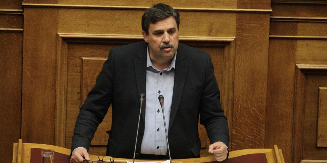 Διακομματική επιτροπή για την υγεία ζήτησε ο Α. Ξανθός