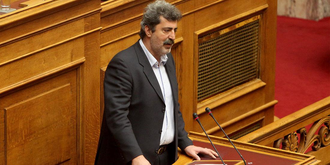 Τροπολογία για «νέες» προσλήψεις κατέθεσε εχτές ο κ.Πολάκης