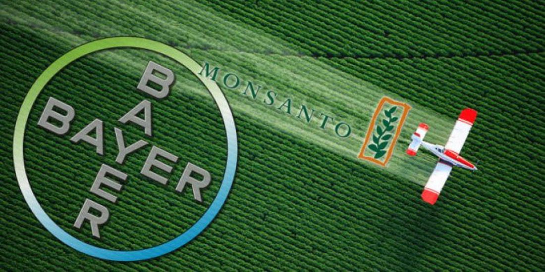Υπό όρους εγκρίνεται από το αμερικανικό υπουργείο Δικαιοσύνης η εξαγορά της Monsanto από τη Bayer