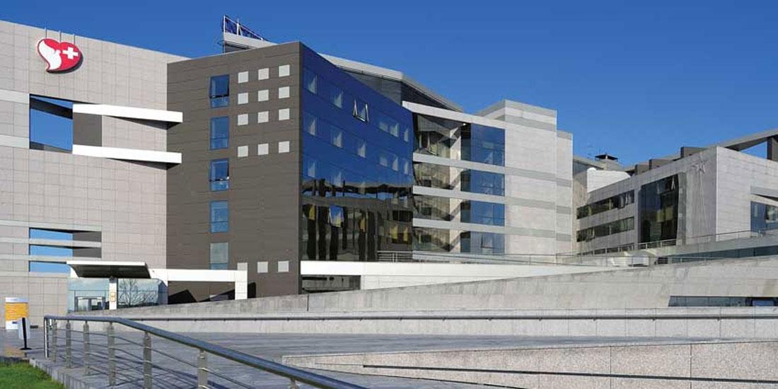 Θεσσαλονίκη: Εξειδικευμένο Κέντρο Πολλαπλής Σκλήρυνσης στο Ιατρικό Διαβαλκανικό