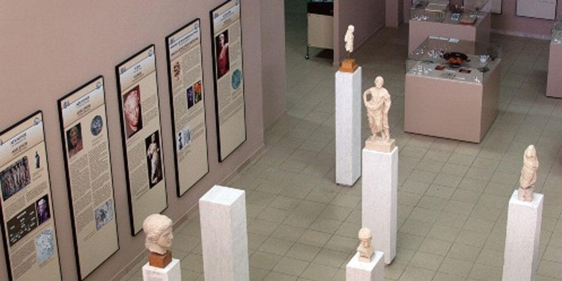 Ιωάννινα: Εγκαινιάζονται σήμερα το Μουσείο Ιστορίας της Ιατρικής και ο Ιπποκράτειος Βοτανικός Κήπος
