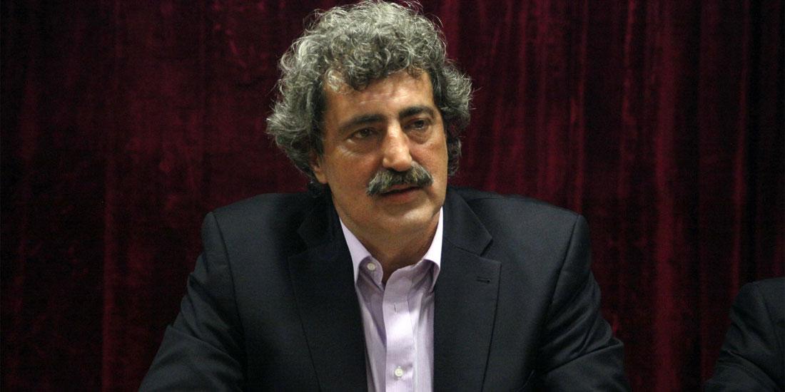 Πολάκης: «Θα δημιουργηθούν χιλιάδες θέσεις εργασίας και η κυβέρνηση θα κερδίσει τη μάχη για τη μη περικοπή συντάξεων»