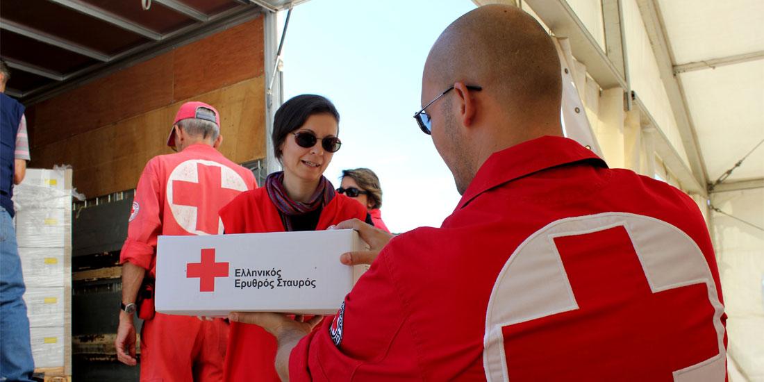 Οι πρώτες εκλογές, έπειτα από 6 χρόνια, στον Ελληνικό Ερυθρό Σταυρό