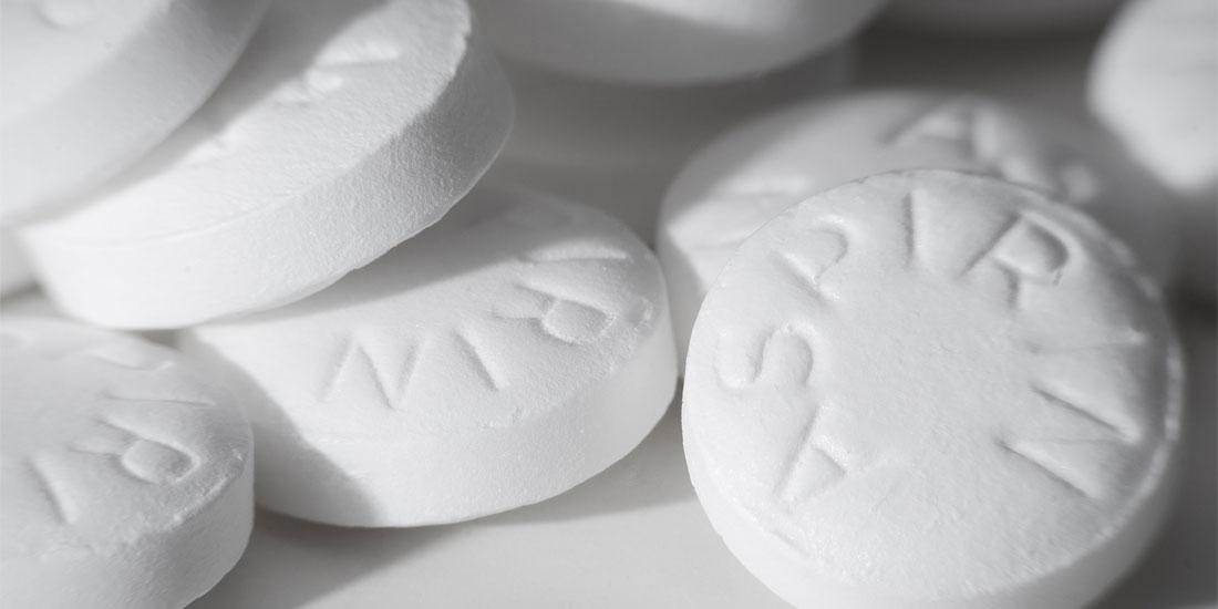 Μελέτες σε πειραματόζωα έδειξαν ότι η ασπιρίνη αποτοξινώνει τα κύτταρα και μπορεί να προστατεύσει από ασθένειες που σχετίζονται με τη γήρανση