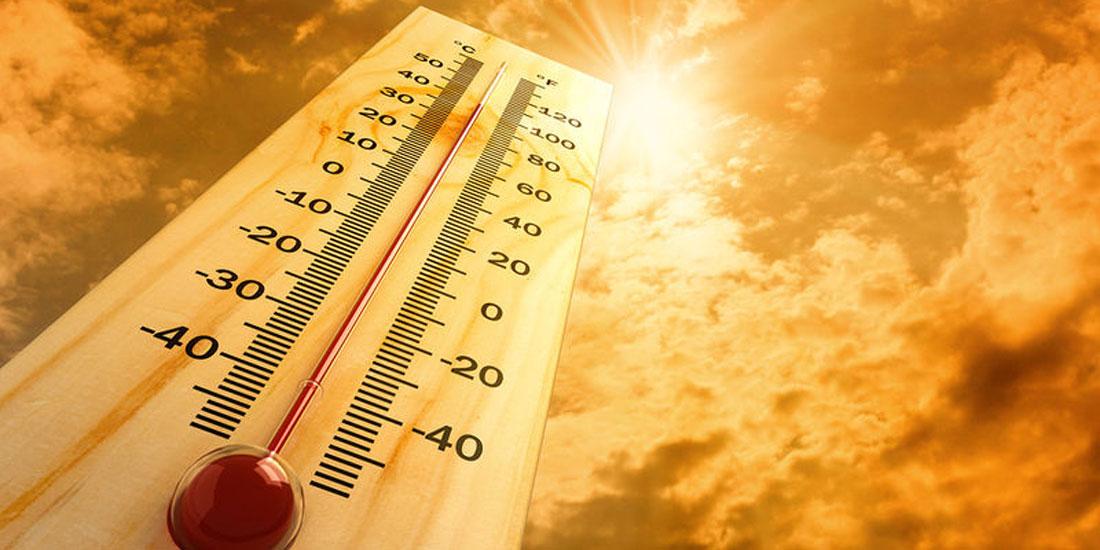 Οδηγίες του γγ Δημόσιας Υγείας για την πρόληψη και την αντιμετώπιση των επιπτώσεων από την εμφάνιση υψηλών θερμοκρασιών