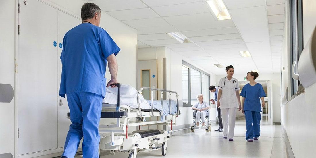 ΝΔ: Tι προβλέπεται για τις εργασίες συντήρησης των νοσοκομείων;