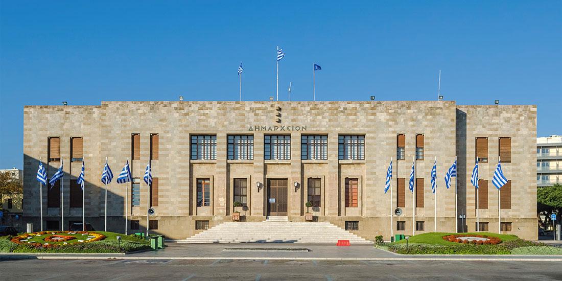 Στα δικαστήρια θα πάει ο ΦΣ Δωδεκανήσου το Δήμο Ροδίων διεκδικώντας δεκάδες χιλιάδες ευρώ