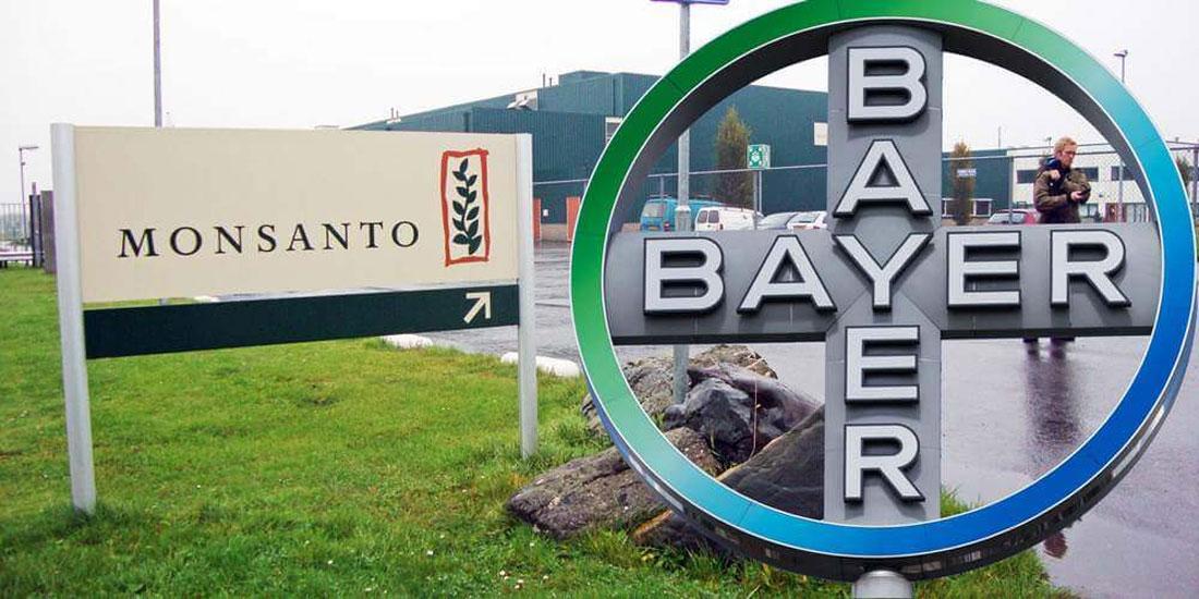 Ολοκληρώθηκε η εξαγορά της Monsanto από την Bayer