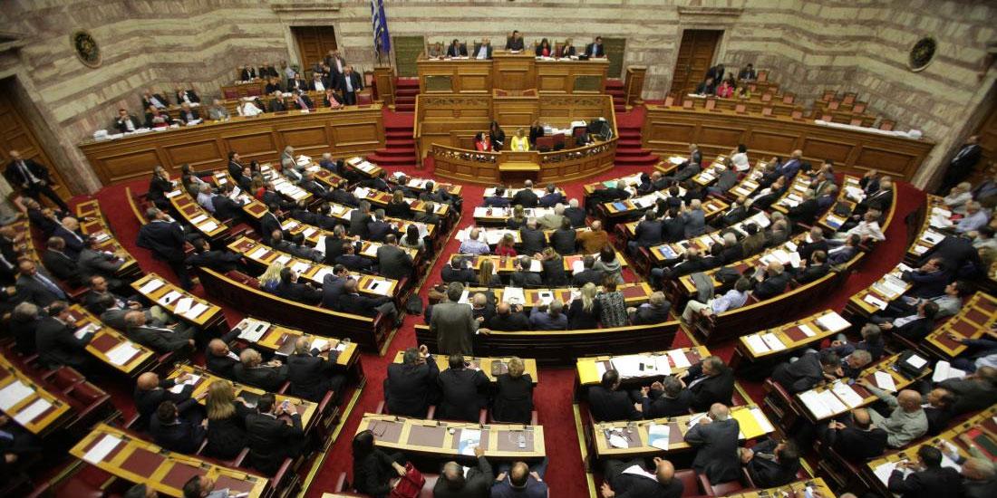 Νέα μέτρα και νέες αντιδράσεις για το πολυνομοσχέδιο