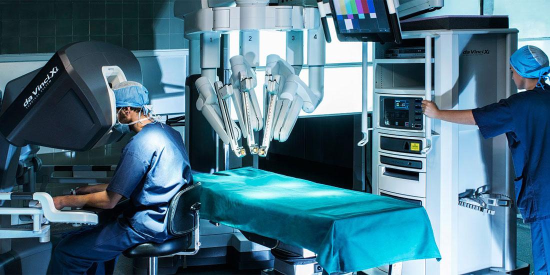 Χειρουργική 4.0 εναντίον 4ης Γενιάς Χειρουργικών Ρομπότ: Οι θαυμαστές εξελίξεις στη χειρουργική τεχνολογία έως το 2020