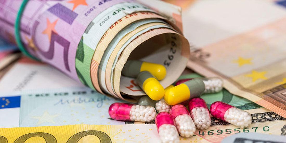 PIF για το γινόμενο φαρμακευτικής δαπάνης: Η τιμολόγηση είναι ο λάθος παράγοντας