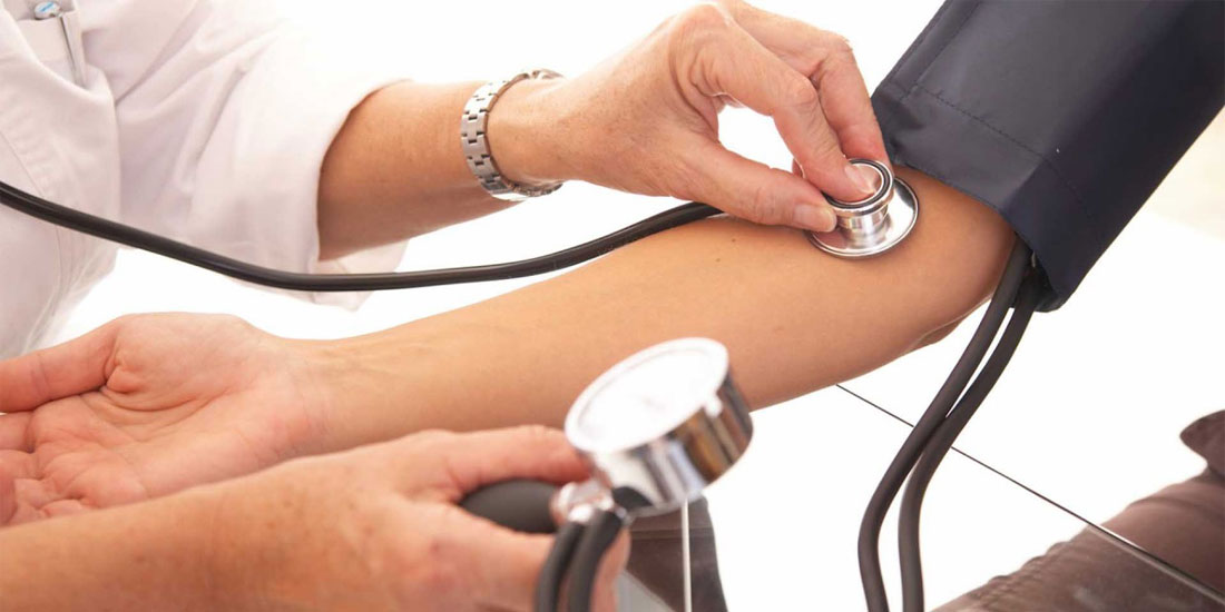 Νέες οδηγίες για την αντιμετώπιση της υπέρτασης