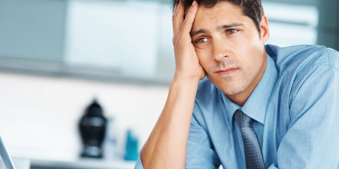 Το στρες αυξάνει τον κίνδυνο για αυτοάνοσο νόσημα