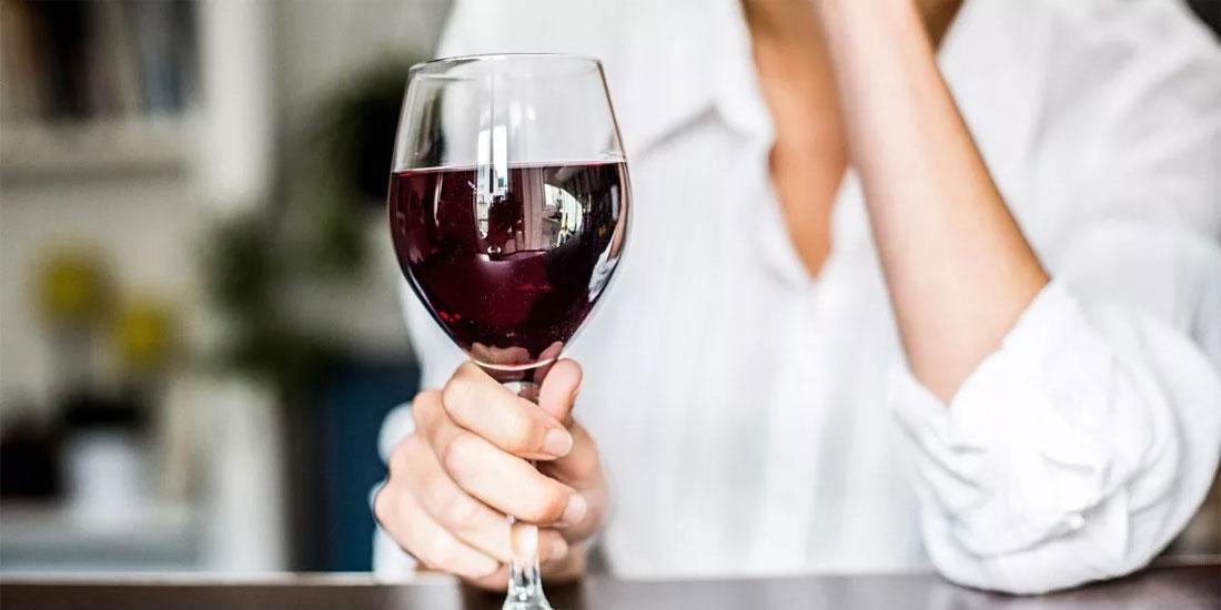 Το παραπάνω αλκοόλ συνδέεται με αυξημένο κίνδυνο καρκίνου