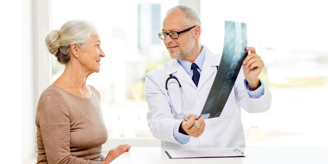 Ευρωπαϊκή έγκριση θεραπείας για ασθενείς με οστεοπόρωση που προκαλείται από γλυκοκορτικοειδή