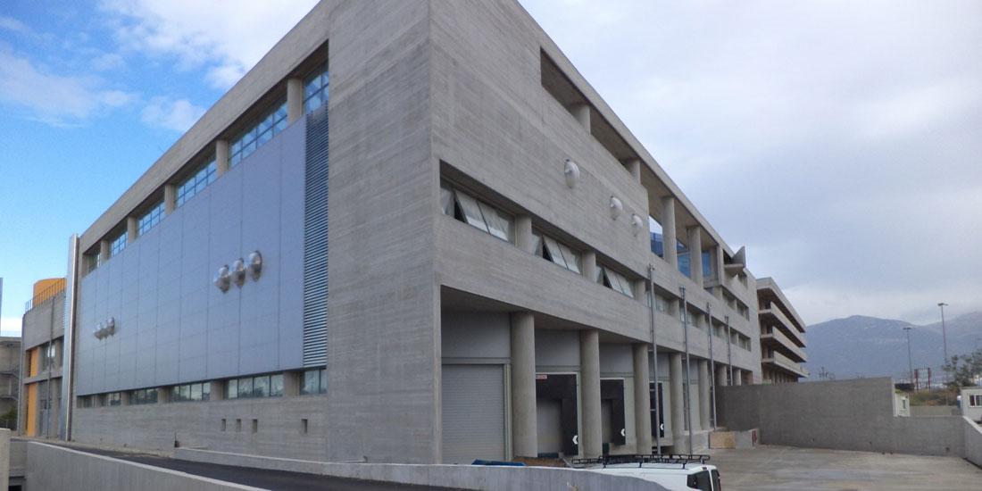 UNI-PHARMA & Intermed: Τρία υπερσύγχρονα εργοστάσια παραγωγής και εντυπωσιακά αποτελέσματα ανάπτυξης