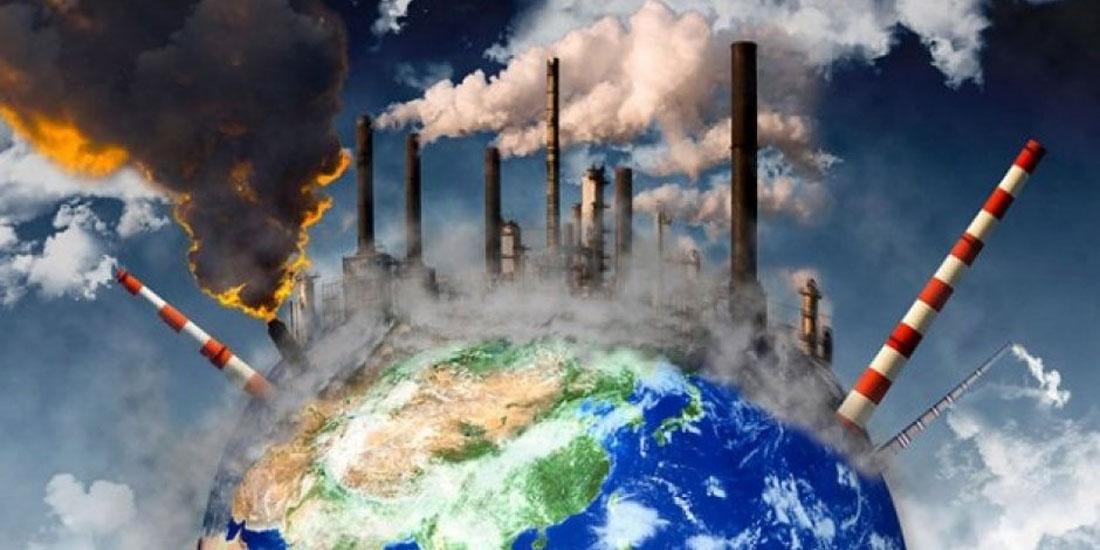 Η ρύπανση της ατμόσφαιρας, ακόμη και σε επίπεδα εντός ορίων ασφαλείας, συμβάλλει στην αύξηση του διαβήτη παγκοσμίως