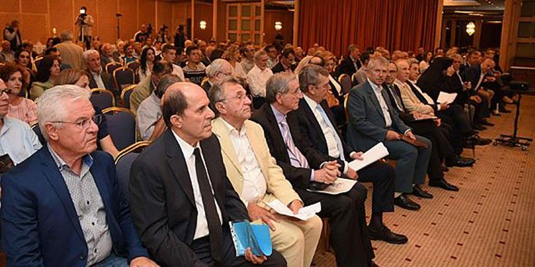 Οι σημαντικές προοπτικές της χώρας μας, στον τομέα του τουρισμού υγείας παρουσιάστηκαν σε εκδήλωση στα Ιωάννινα