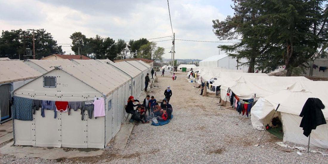 Προβλήματα διαβίωσης και υγείας στο Κέντρο Φιλοξενίας Προσφύγων  Διαβατών καταγγέλλει το Κοινωνικό Ιατρείο Αλληλεγγύης (ΚΙΑ).