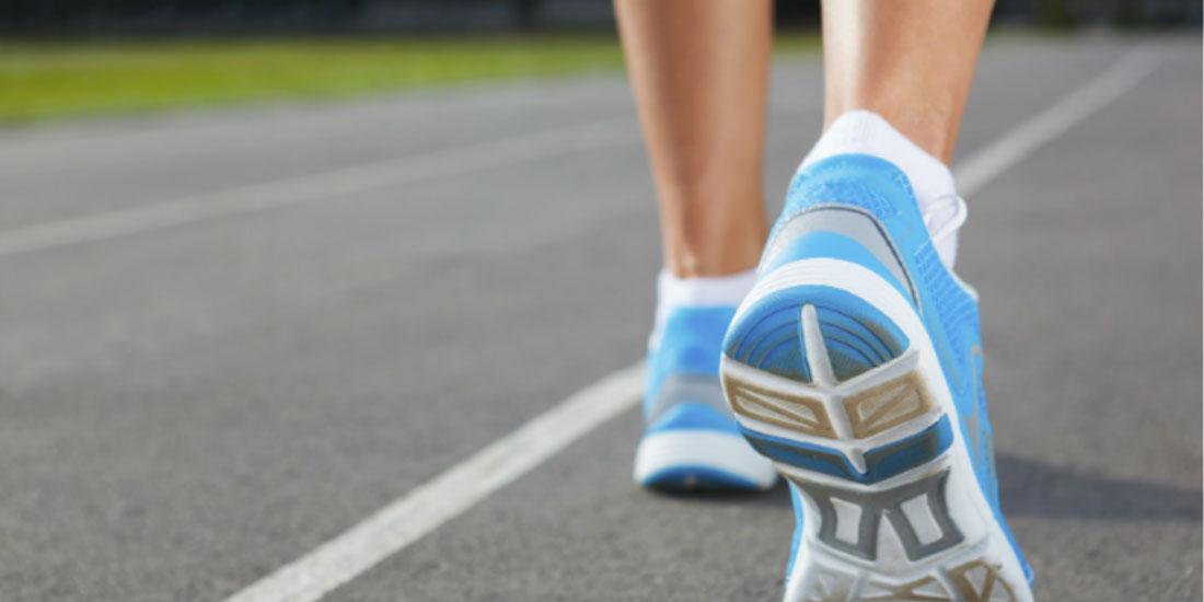 Tι σημαίνει υγιεινό γρήγορο περπάτημα;