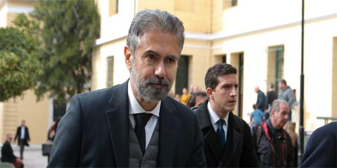 Κ. Φρουζής: «Γίνεται προσπάθεια να ποινικοποιηθούν οι κοινωνικές επαφές μου»