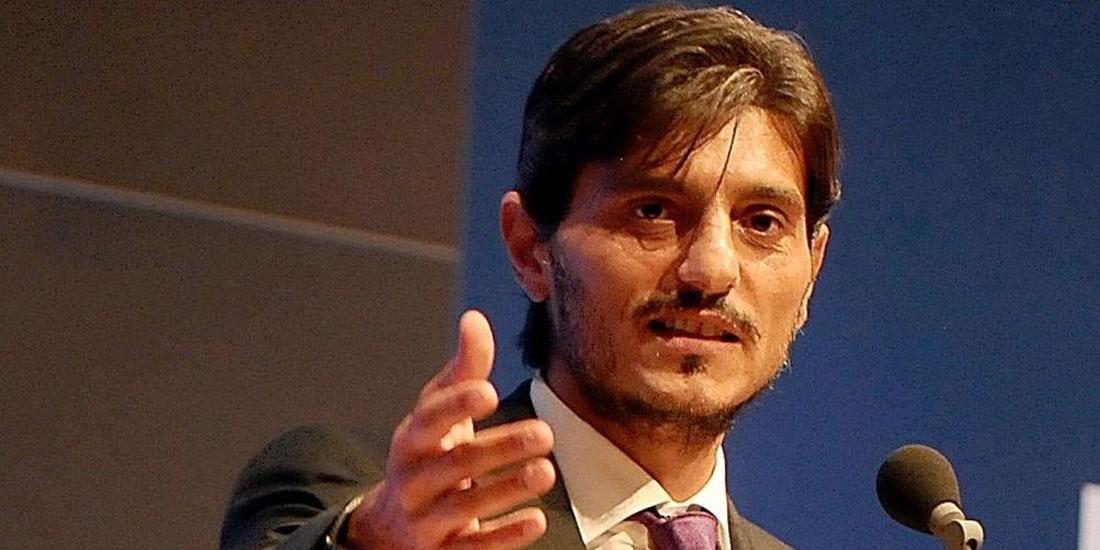 Δημήτρης Γιαννακόπουλος: Εξελέγη πρόεδρος του ΣΑΦΕΕ