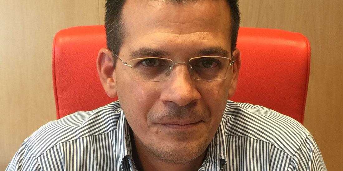 Διευθυντής Market Access του ΣΦΕΕ ο Χρίστος Γεωργακόπουλος