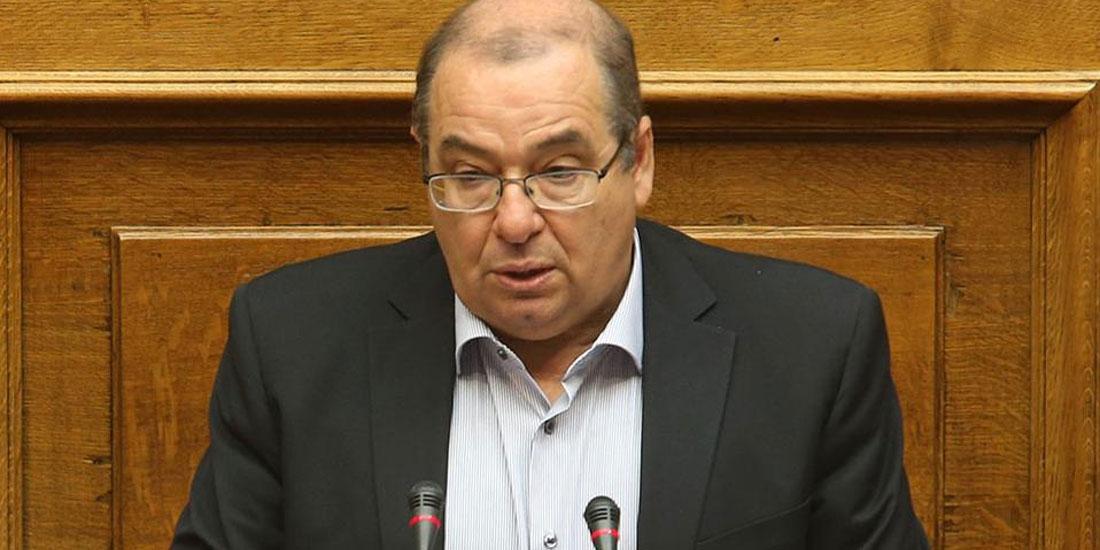 Αντ. Μπαλωμενάκης: «Η κίνηση να απαλλαγεί το ΚΕΕΛΠΝΟ από ανθρώπους που το λεηλάτησαν και το καταδυσφήμισαν ήταν επιβεβλημένη»