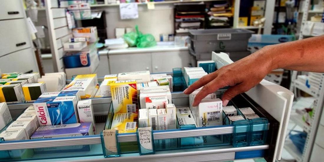 Έτοιμοι να συνδράμουν τους πληγέντες σε ό,τι χρειαστούν σε ιατροφαρμακευτικό υλικό δηλώνουν οι φαρμακοποιοί