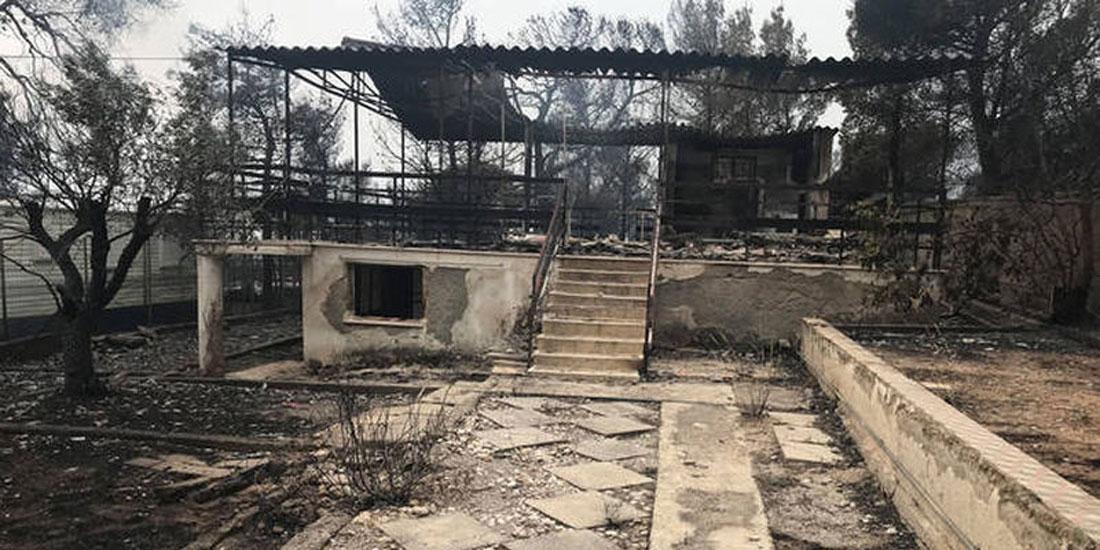 Δήμος Μαραθώνα και ΟΠΑΠ: Συνεργασία για τη στήριξη των πληγέντων από τις πυρκαγιές