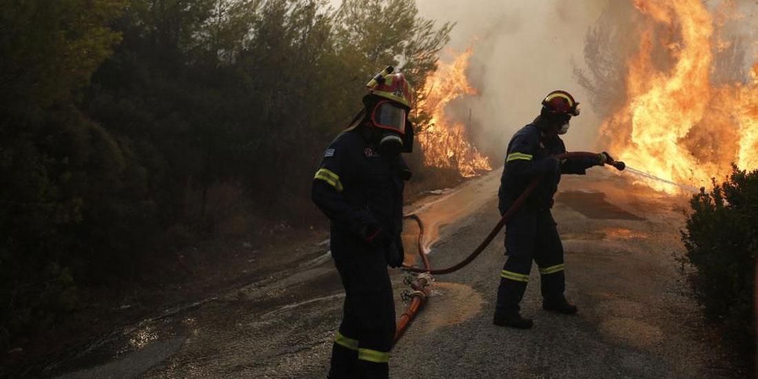 Πυρκαγιές, τραυματίες και ελλείψεις στα μεγαλύτερα νοσοκομεία της χώρας