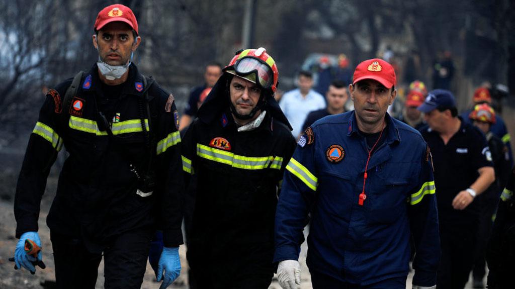 Έκκληση για εθελοντές κάνει ο «απολυμένος» Πρόεδρος του ΣΕΚΕΕΛ