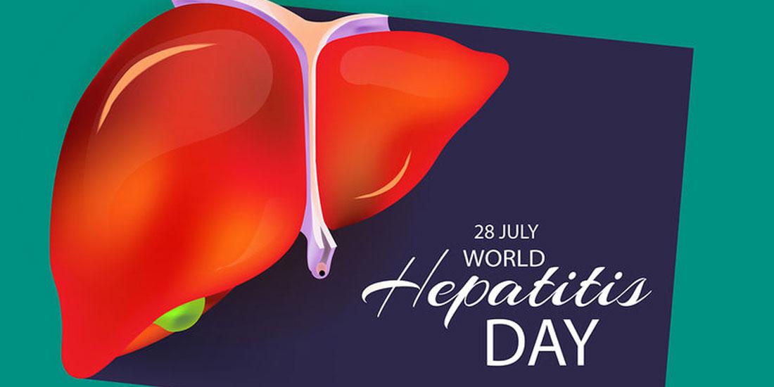 Παγκόσμια Ημέρα Ηπατίτιδας: Τι έχει γίνει ένα χρόνο μετά την παρουσίαση του Εθνικού Σχεδίου Δράσης για την Ηπατίτιδα C;