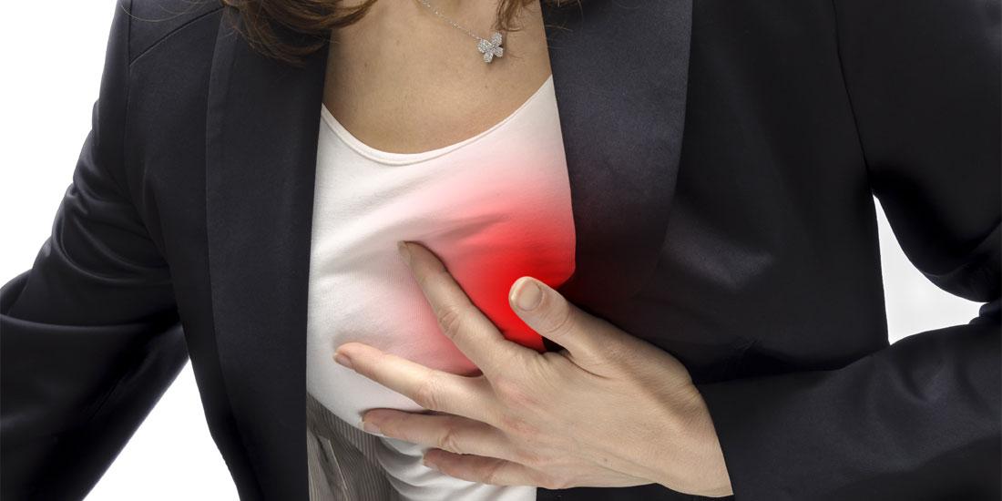 Οι γυναίκες έχουν μεγαλύτερη πιθανότητα να σωθούν από έμφραγμα, αν αντιμετωπίσει το περιστατικό τους γυναίκα γιατρός, σύμφωνα με αμερικανική έρευνα