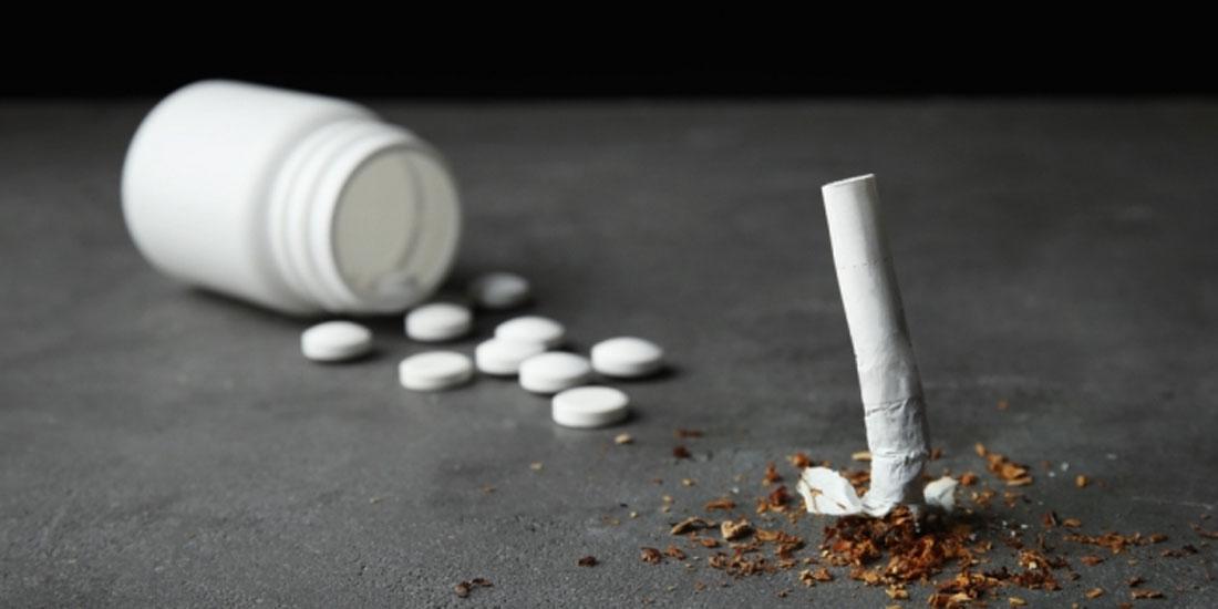 Φάρμακα κατά της νικοτίνης αναπτύσσουν Αμερικανοί ερευνητές