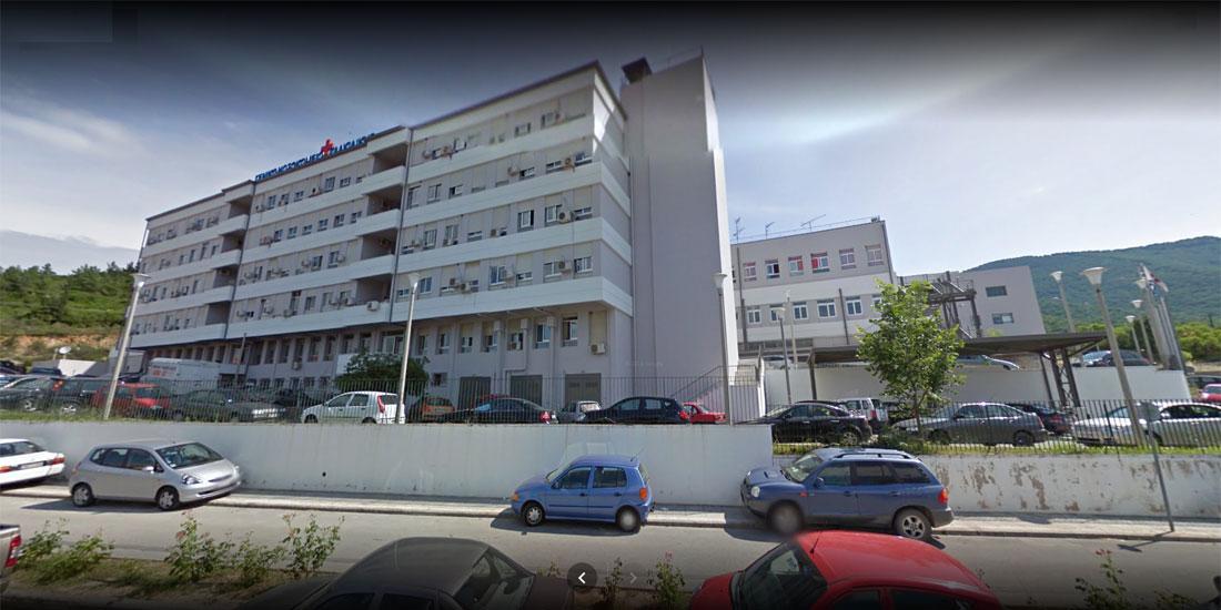 Ερώτηση ΚΚΕ στη Βουλή για τις ελλείψεις γιατρών στο Νοσοκομείο Χαλκιδικής