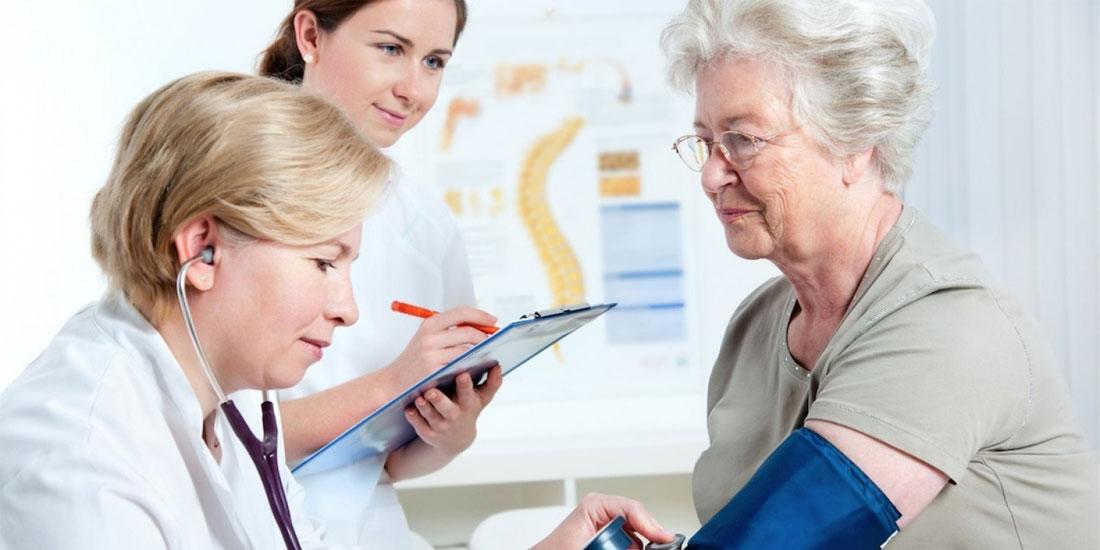 Ενίσχυση του συστήματος υγείας με τον οικογενειακό ιατρό