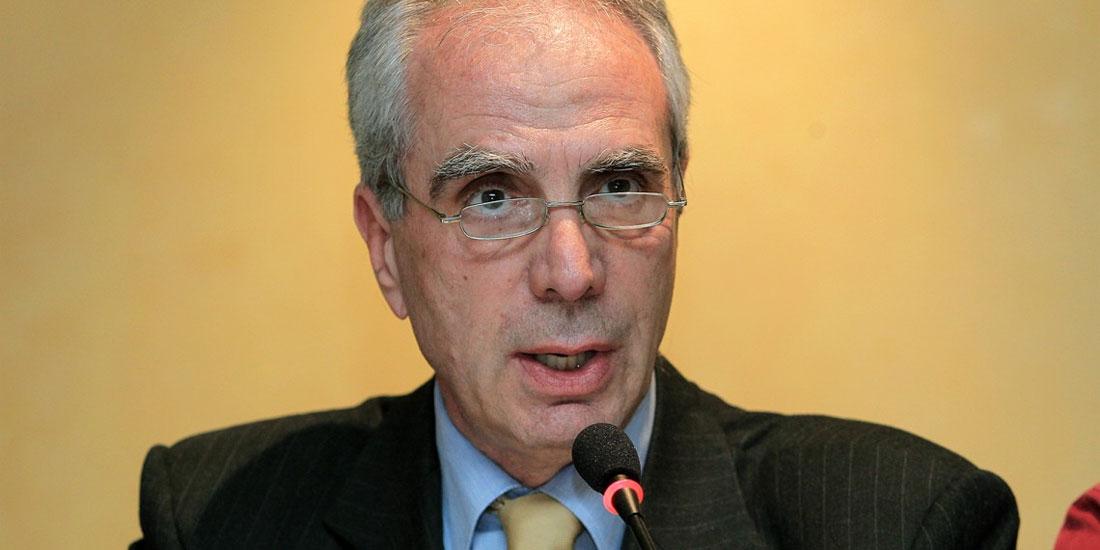 Κ. Λουράντος: Έχουν πολλαπλασιαστεί οι ληστείες κατά των φαρμακείων